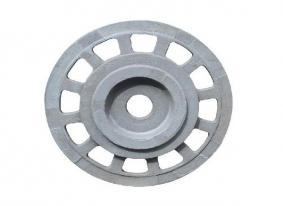 鏈輪QT600-3  (118kg)